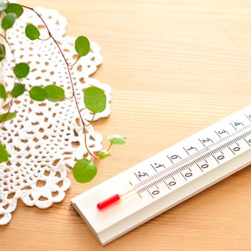 家の中の温度差が少なく快適