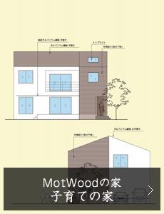 MotWoodの家子育ての家